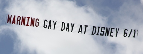 Disney-Gay-Days-Plane-Banner
